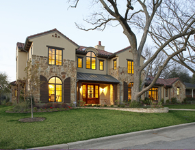 Joyce Way, Preston Hollow