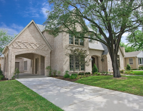 Park Lane, Preston Hollow