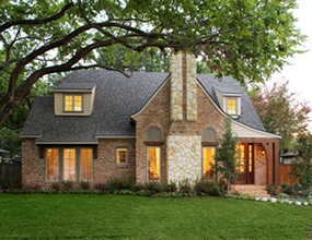 Woodland Drive, Preston Hollow