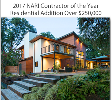 2017 nari contractor of the Year