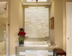 Highland Park Bathroom Remodel
