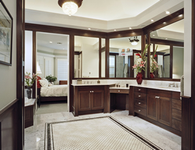 Bathroom Space Planning